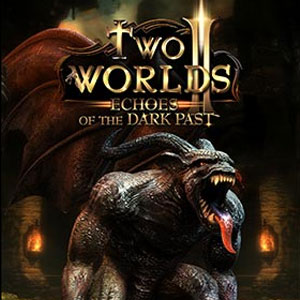 Two Worlds 2 Echoes of the Dark Past 2