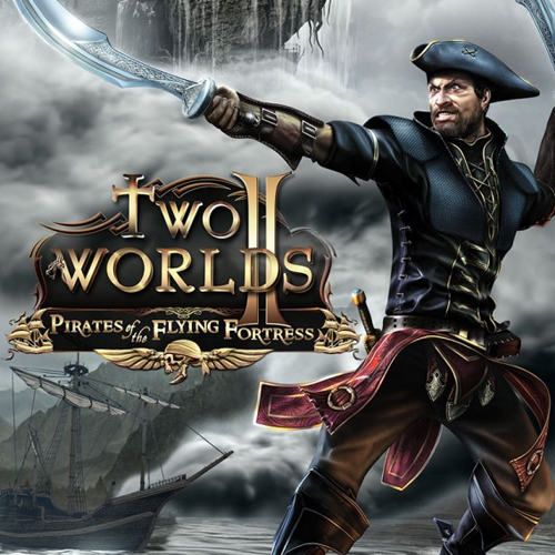 Two Worlds 2 Pirates of the Flying Fortress Key Kaufen Preisvergleich