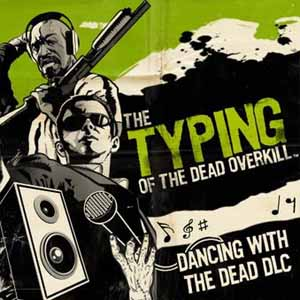 Typing of the Dead Overkill Dancing with the Dead Key Kaufen Preisvergleich