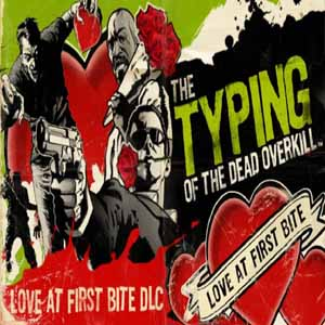 Typing of the Dead Overkill Love at First Bite Key Kaufen Preisvergleich
