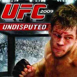 UFC Undisputed 2009 Xbox 360 Code Kaufen Preisvergleich