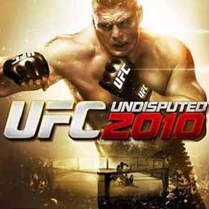 UFC Undisputed 2010 Xbox 360 Code Kaufen Preisvergleich