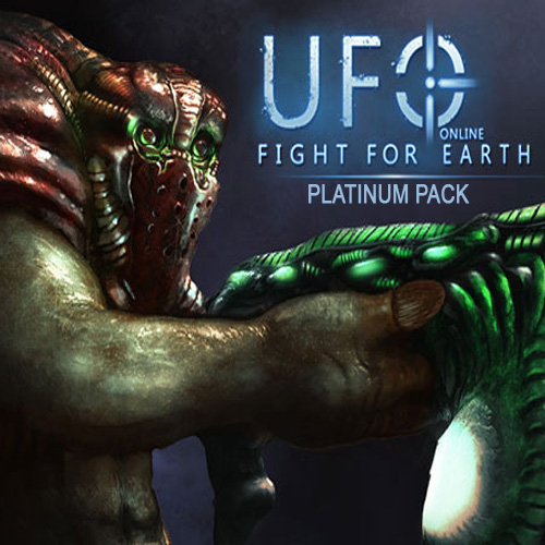 UFO Online Fight for Earth Platinum Pack Key Kaufen Preisvergleich