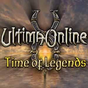Ultima Online Time of Legends Key Kaufen Preisvergleich