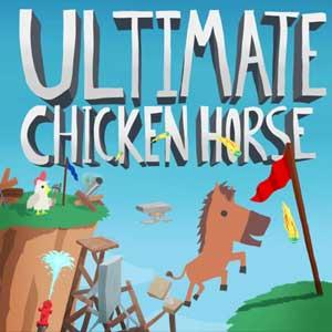Kaufe Ultimate Chicken Horse Xbox One Preisvergleich