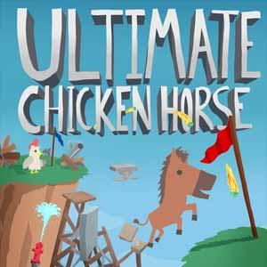 Ultimate Chicken Horse Key Kaufen Preisvergleich