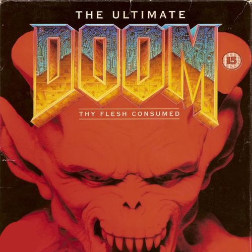 Ultimate Doom Key Kaufen Preisvergleich