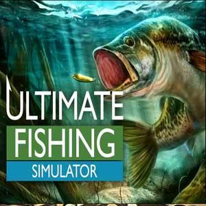 Ultimate Fishing Simulator Key kaufen Preisvergleich
