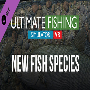 Ultimate Fishing Simulator VR New Fish Species
