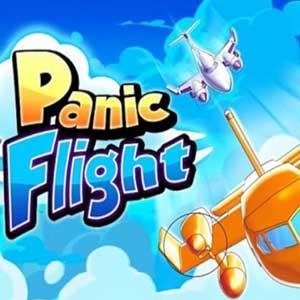 Ultimate Panic Flight