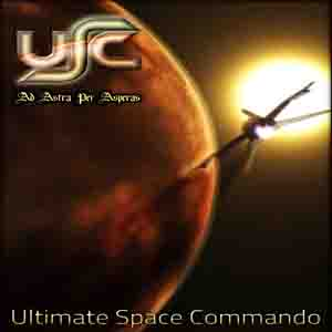 Ultimate Space Commando Key Kaufen Preisvergleich