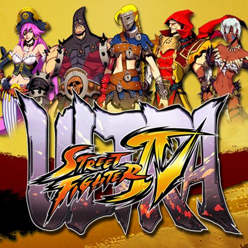 Ultra Street Fighter 4 2014 Challengers Costume Pack Key Kaufen Preisvergleich