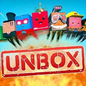 Unbox Key Kaufen Preisvergleich