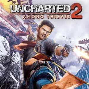 Uncharted 2 Among Thieves PS3 Code Kaufen Preisvergleich