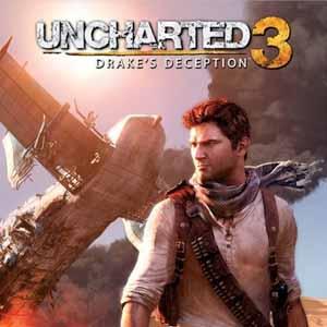 Uncharted 3 PS3 Code Kaufen Preisvergleich