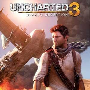 Uncharted 3 Drakes Deception PS3 Code Kaufen Preisvergleich