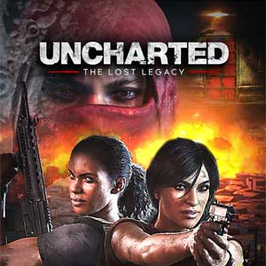 Uncharted The Lost Legacy PS4 Code Kaufen Preisvergleich