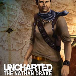Uncharted The Nathan Drake PS4 Code Kaufen Preisvergleich