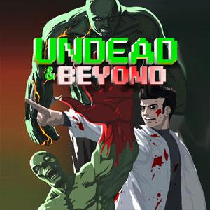 Kaufe Undead & Beyond Nintendo Switch Preisvergleich