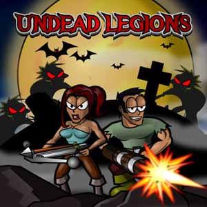 Undead Legions Key Kaufen Preisvergleich