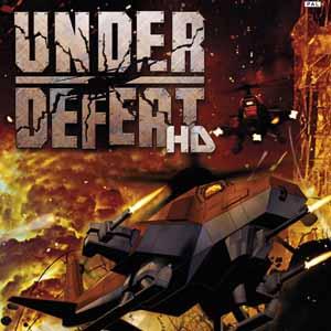 Under Defeat HD Xbox 360 Code Kaufen Preisvergleich