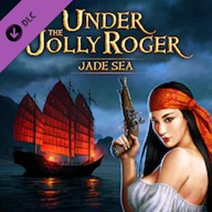 Under the Jolly Roger Jade Sea