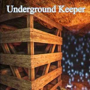 Underground Keeper Key Kaufen Preisvergleich