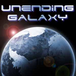 Unending Galaxy Key Kaufen Preisvergleich