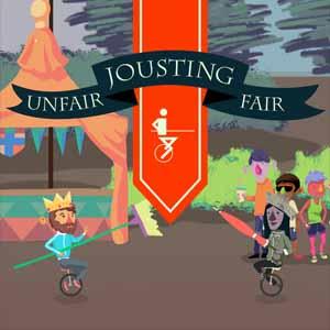 Unfair Jousting Fair Key Kaufen Preisvergleich