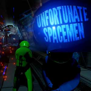 Unfortunate Spacemen Key Kaufen Preisvergleich
