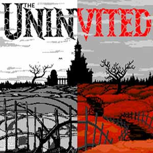 Uninvited MacVenture Series