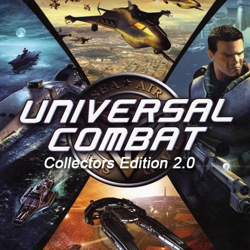 Universal Combat Collectors Edition 2.0 Key Kaufen Preisvergleich