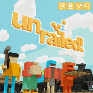 Kaufe Unrailed Nintendo Switch Preisvergleich