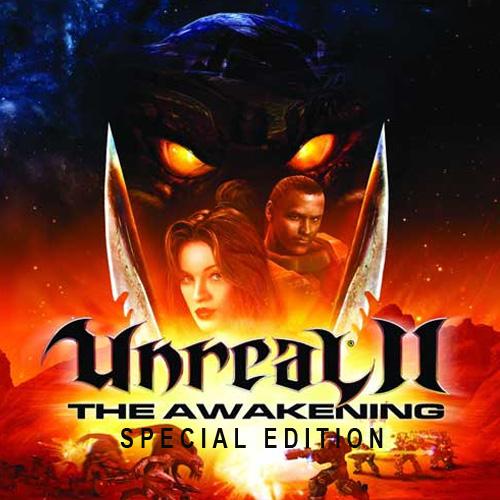Unreal 2 The Awakening Key Kaufen Preisvergleich