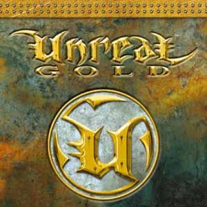 Unreal Gold Key Kaufen Preisvergleich