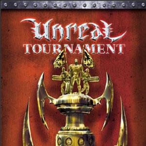 Unreal Tournament Key kaufen Preisvergleich