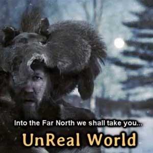 UnReal World Key Kaufen Preisvergleich