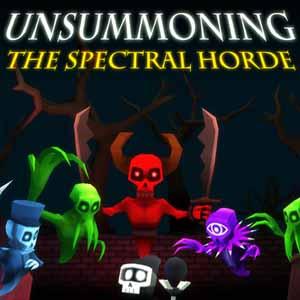 UnSummoning the Spectral Horde Key Kaufen Preisvergleich