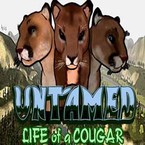 Untamed Life of a Cougar Key Kaufen Preisvergleich