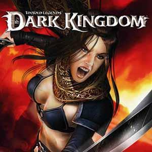 Untold Legends Dark Kingdom PS3 Code Kaufen Preisvergleich