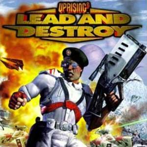 Uprising 2 Lead and Destroy Key Kaufen Preisvergleich