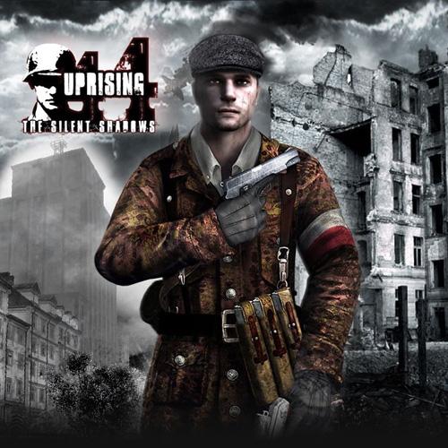 Uprising 44 The Silent Shadows Key Kaufen Preisvergleich