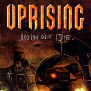 Uprising Join or Die Key Kaufen Preisvergleich