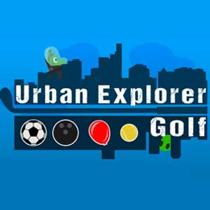 Urban Explorer Golf