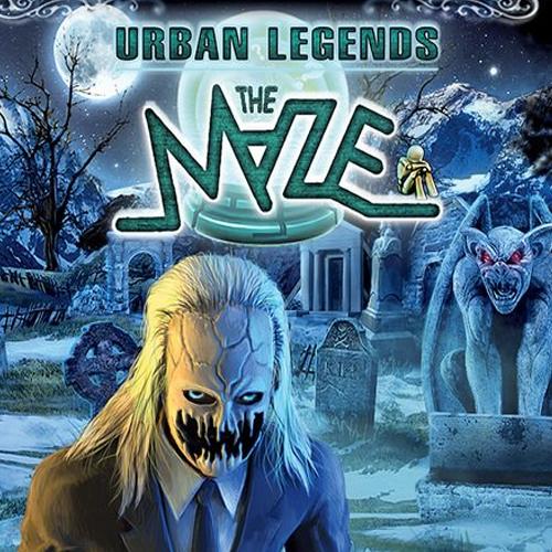 Urban Legends Key Kaufen Preisvergleich