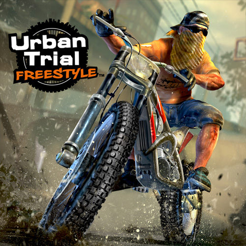 Urban Trial Freestyle Key Kaufen Preisvergleich