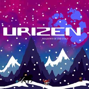 Urizen Shadows of the Cold Key Kaufen Preisvergleich
