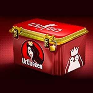 UrQueeen CSGO Skins Case Key Kaufen Preisvergleich