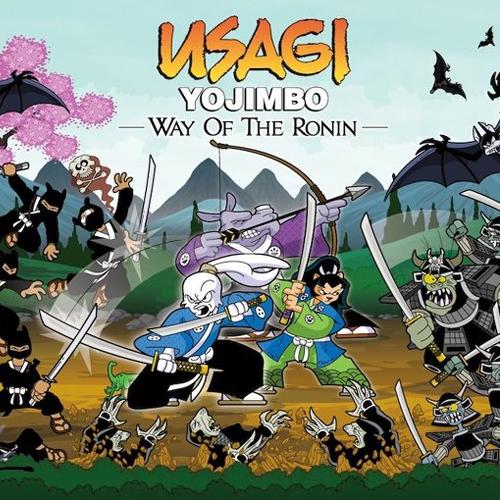 Usagi Yojimbo Way of the Ronin Key Kaufen Preisvergleich