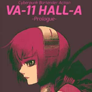 VA-11 Hall-A Cyberpunk Bartender Action Key Kaufen Preisvergleich